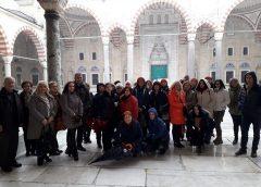 Στην Αδριανούπολη ο Π.Σ. «Άγιος Τρύφων» Γουμένισσας