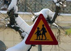 Μια ώρα αργότερα θα λειτουργήσουν και αύριο τα σχολεία του Δήμου Κιλκίς