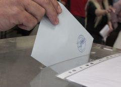 Στις 28 Φεβρουαρίου οριστικοποιούνται οι εκλογικοί κατάλογοι