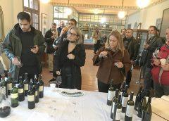 Κρασιά για…Όσκαρ από τη Γουμένισσα