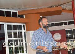Γουμένισσα δικαιούται υδατοδεξαμενή